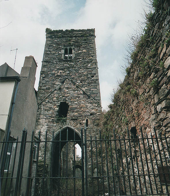 1226 &#8211; Black Friars Abbey, Waterford