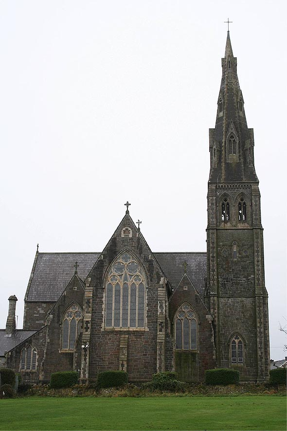 1862 – Catholic Church, Tramore, Co. Waterford