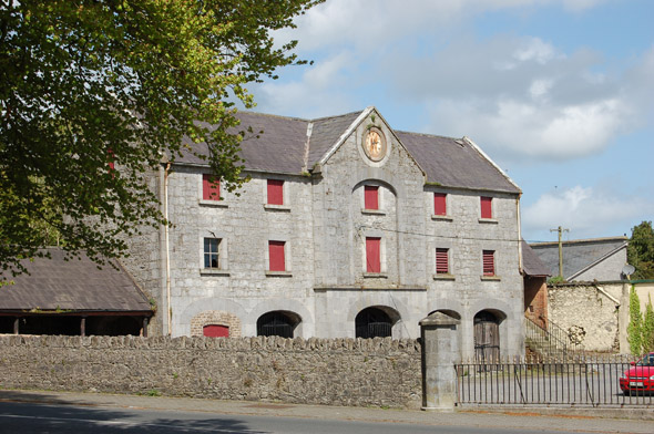 1838 – Killucan Market House, Co. Westmeath