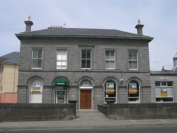 1861 – Allied Irish Bank, Athlone, Co. Westmeath