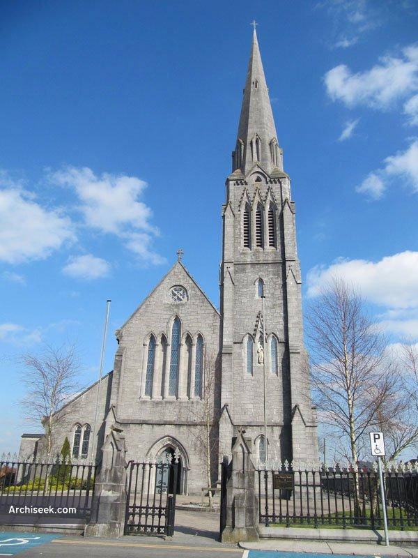 1861 – St. Mary's Church, Athlone, Co. Westmeath