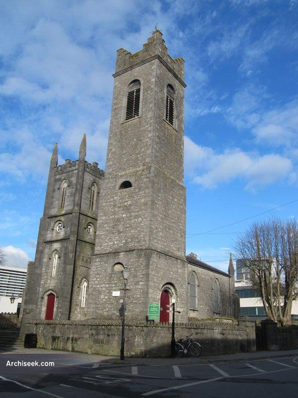1827 – St Mary's Church of Ireland, Athlone, Co. Westmeath