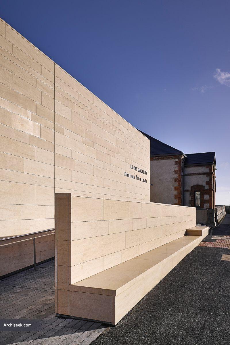 2012 – Luan Gallery, Athlone, Co. Westmeath
