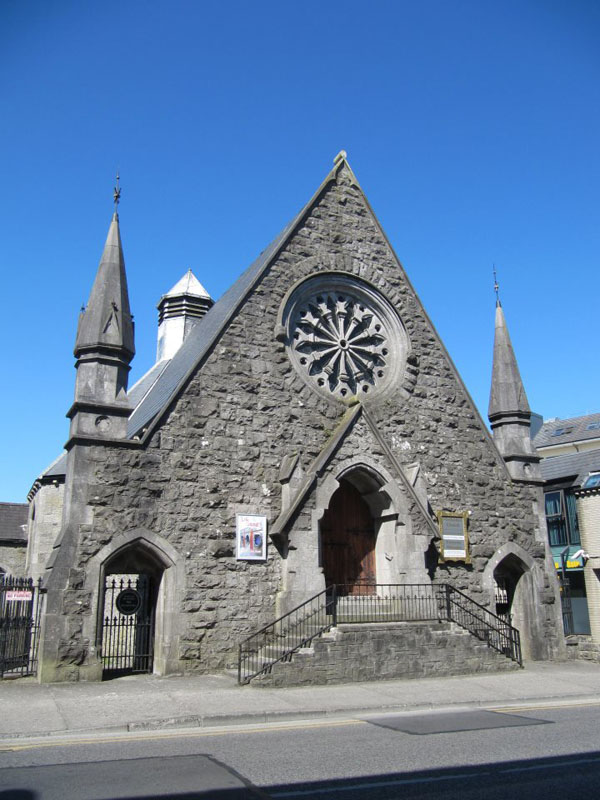1865 &#8211; Methodist Church, Northgate St, Athlone, Co. Westmeath