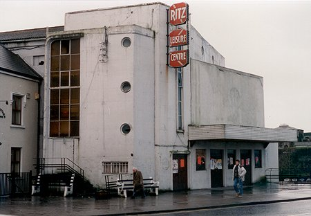 1939 – Ritz Cinema, Athlone, Co. Westmeath