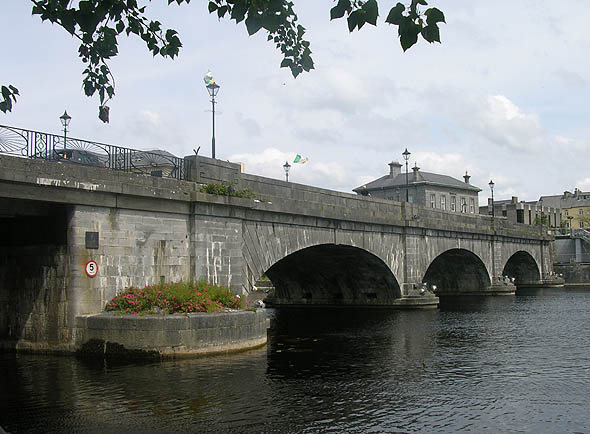 1844 – Bridge, Athlone, Co. Westmeath