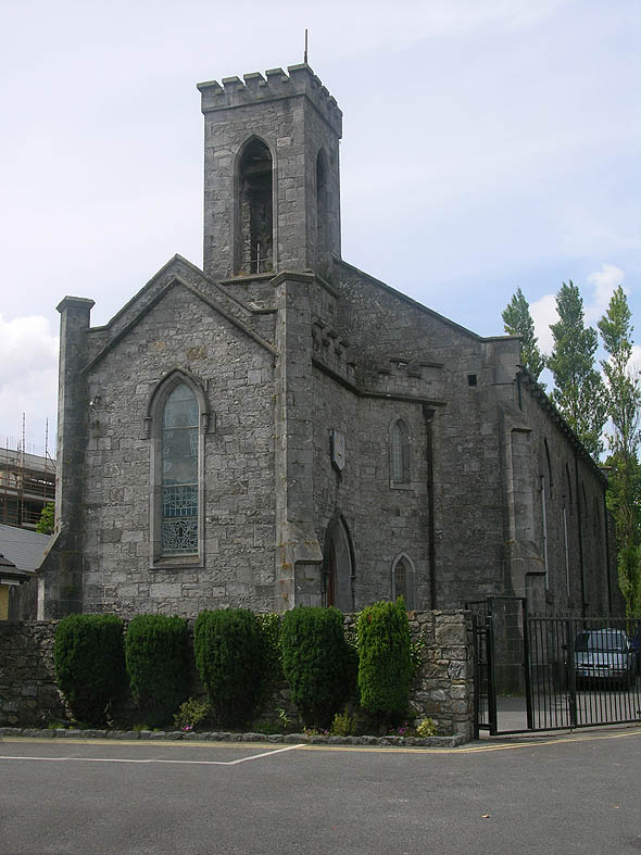 1840 &#8211; Corpus Christi Church, Athlone, Co. Westmeath