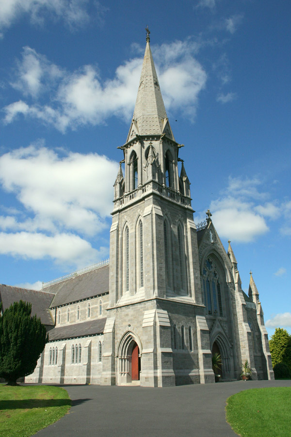 1877 – Church of the Assumption, Delvin, Co. Westmeath