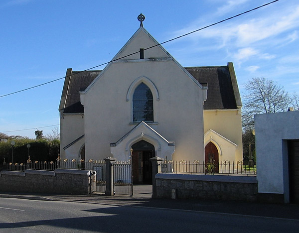 1834 – St. Brigid's Church, Raharney, Co. Westmeath
