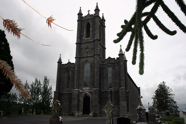 1850 – St. Thomas Church, Rosemount, Co. Westmeath