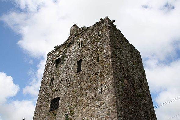 1480 c. – Ballyhack Castle, Co. Wexford