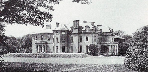 1867 – Courtown House, Gorey, Co. Wexford