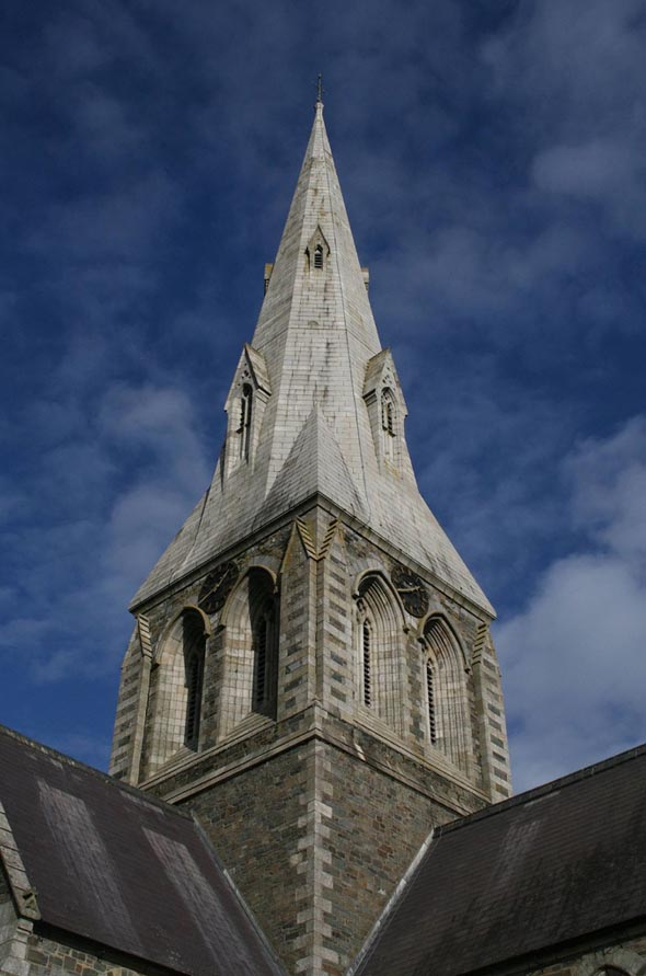 1855 – St. Aidan's Cathedral, Enniscorthy, Co. Wexford