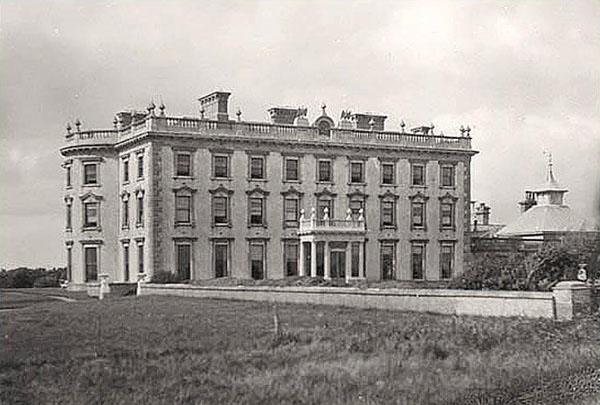 1871 &#8211; Loftus Hall, Fethard-on-Sea, Co. Wexford