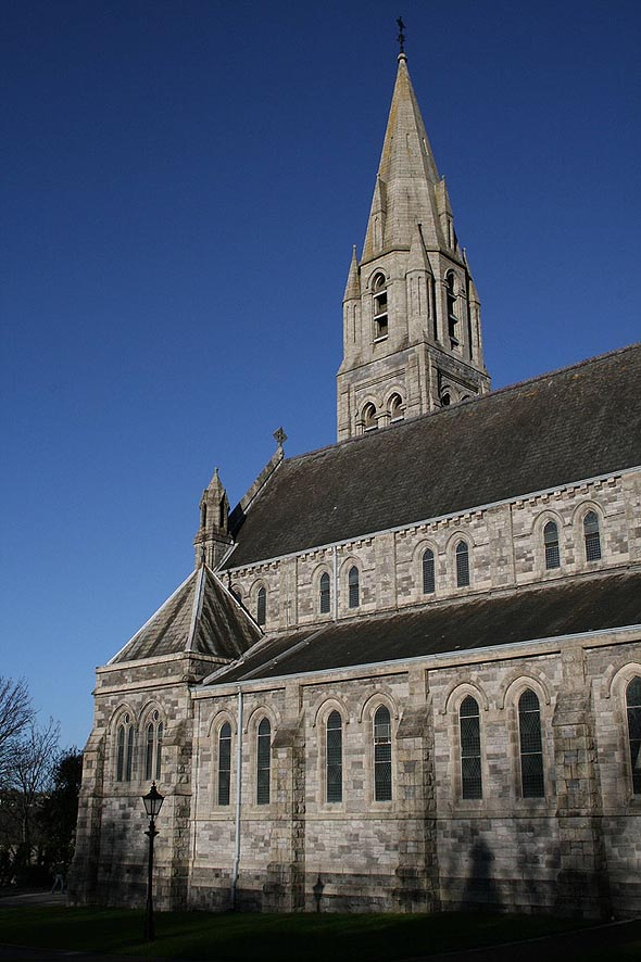 1905 &#8211; Church of St. Mary &#038; St. Michael, New Ross, Co. Wexford