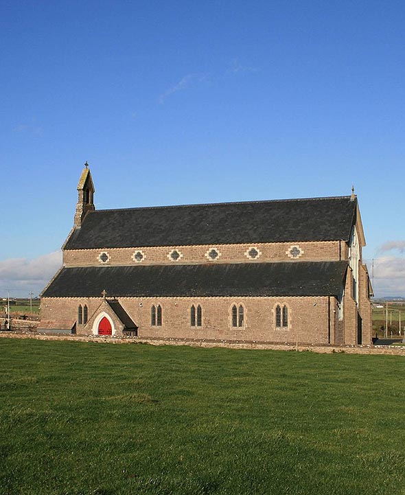 1906 – Templetown Church, Co. Wexford