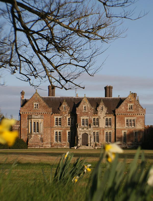 1845 – Wells House, Gorey, Co. Wexford