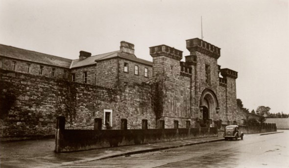 1846 &#8211; Old County Gaol, Wexford, Co. Wexford