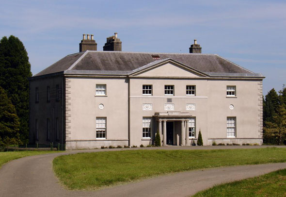 1777 – Avondale House, Co. Wicklow
