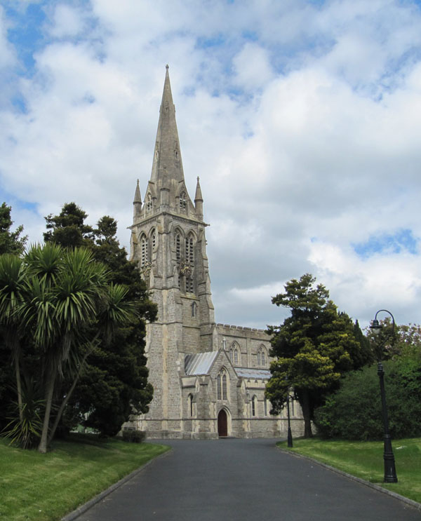 1899 &#8211; St. Saviour&#8217;s Church, Arklow, Co. Wicklow