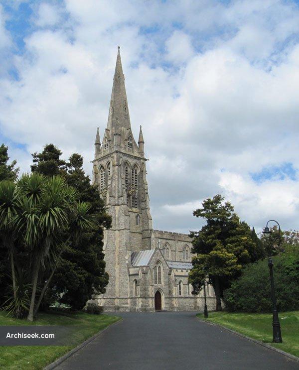 1899 – St. Saviour's Church, Arklow, Co. Wicklow