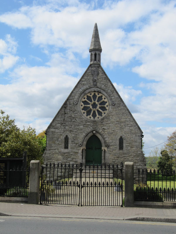 1860c &#8211; Methodist Church, Arklow, Co. Wicklow