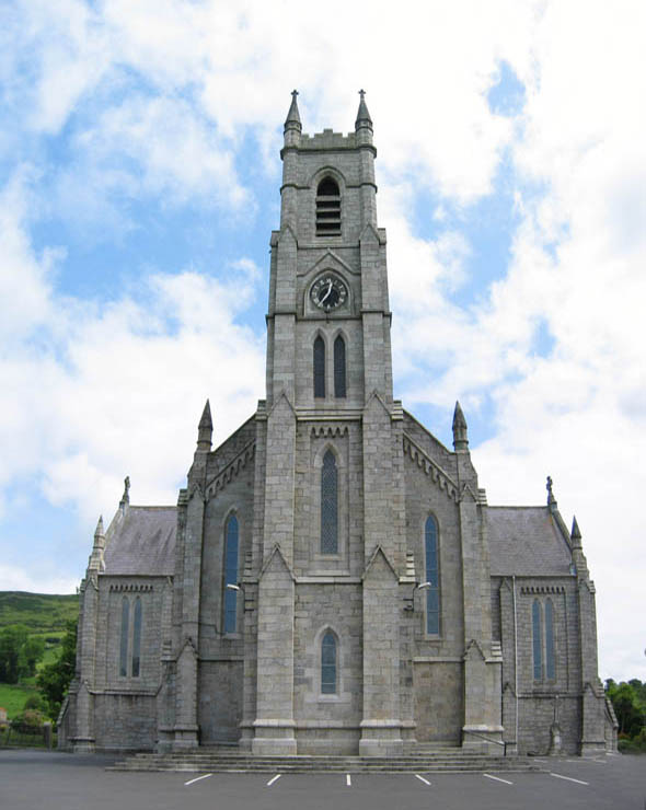 1860 – St. Joseph's Church, Baltinglass, Co. Wicklow