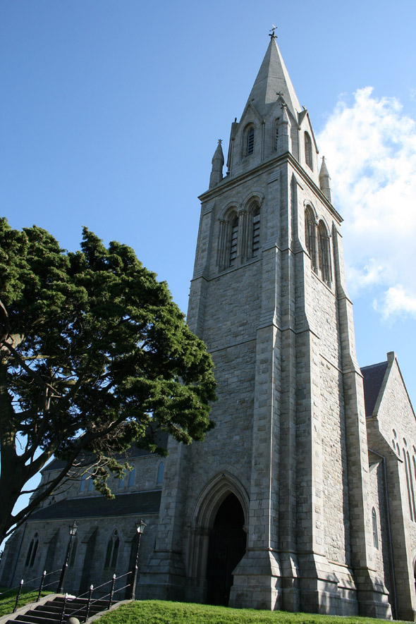1865 – Christ Church, Bray, Co. Wicklow