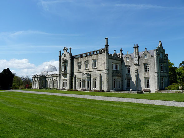 1820 – Killruddery, Bray, Co. Wicklow