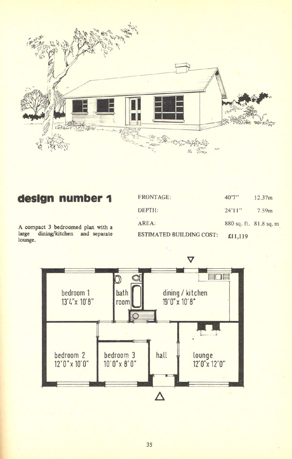 The Irish Bungalow Book