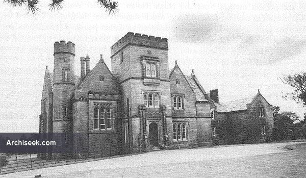 1835 – Ballydarton House, Fenagh, Co. Carlow