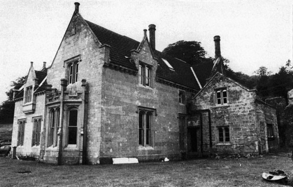 1836 – Mount Leinster Lodge, Co. Carlow