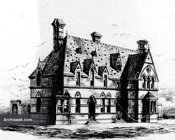 1867 – Schools, Carlow, Co. Carlow