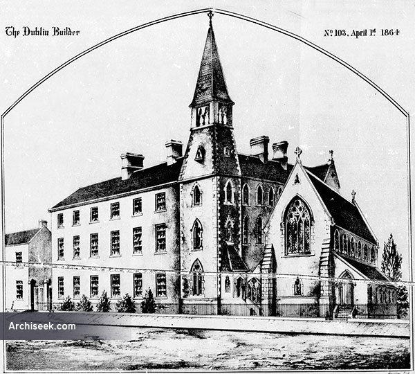 1862 – St. Joseph's School & Convent, Cavan
