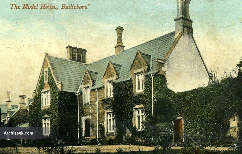 1847 – Model House, Bailieborough, Co. Cavan