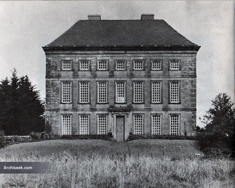 1737 – Mount Ievers Court, Sixmilebridge, Co. Clare
