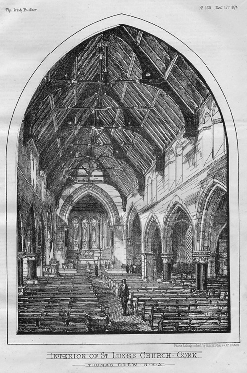 1875 &#8211; St Lukes, Cork
