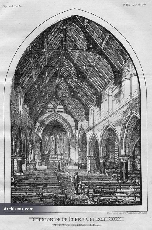 1875 – St Lukes, Cork