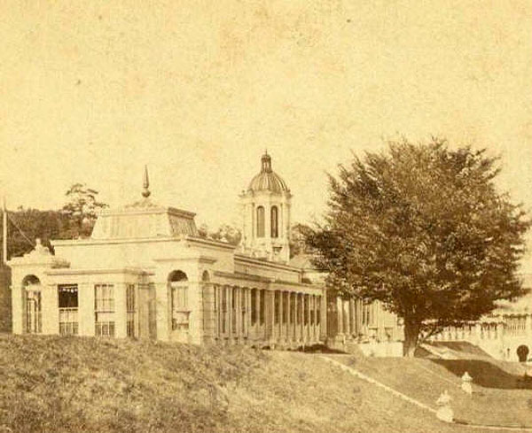 1870 – St. Anne's Hydro & Turkish Bath, Blarney, Co. Cork