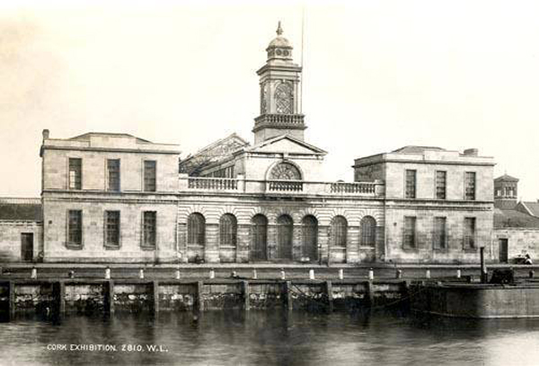 1883 – City Hall, Albert Quay, Cork
