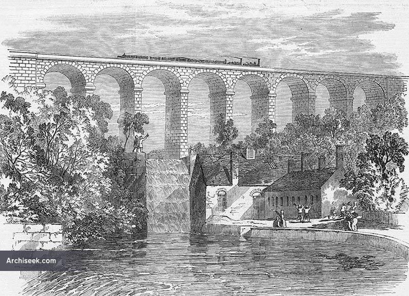1849 – Monard Viaduct, Co. Cork