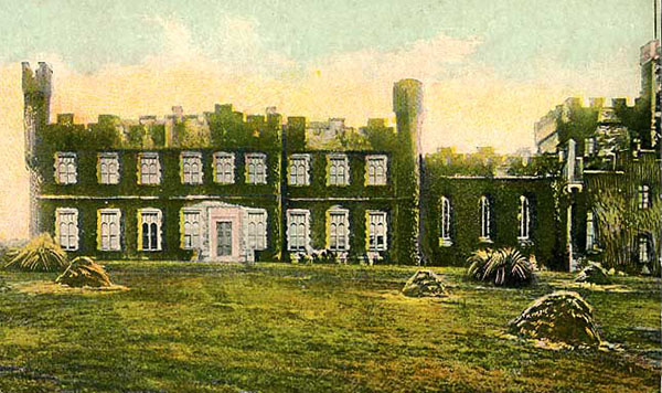1800 – Castle Bernard, Bandon, Co. Cork