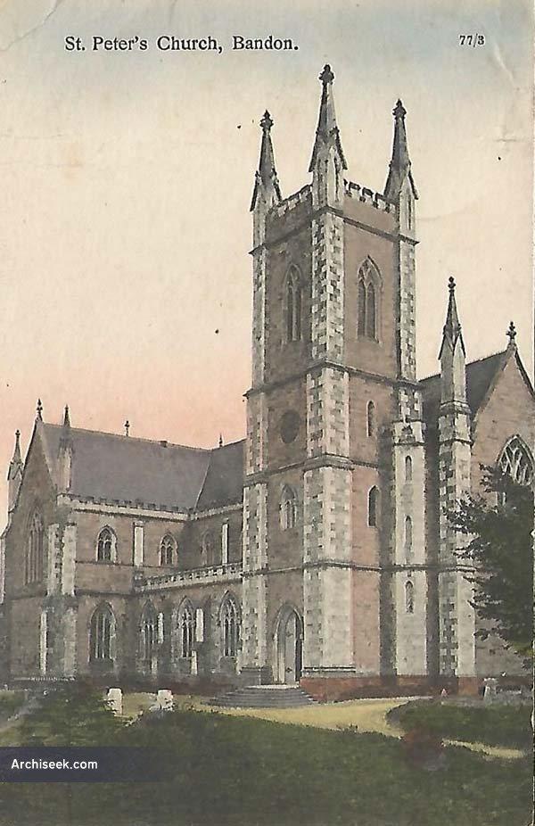 1849 – St. Peter's Church of Ireland, Bandon, Co. Cork