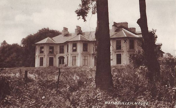 1820 – Rathmullan House, Co. Donegal