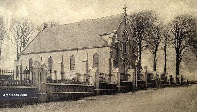 1903 – Presbyterian Church, Convoy, Co. Donegal