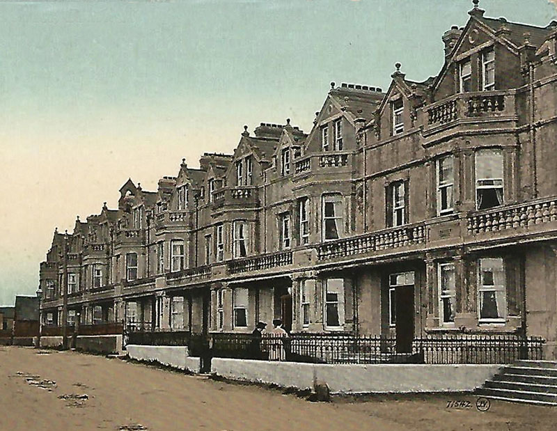 1890 – Bayview Terrace, Bundoran, Co. Donegal