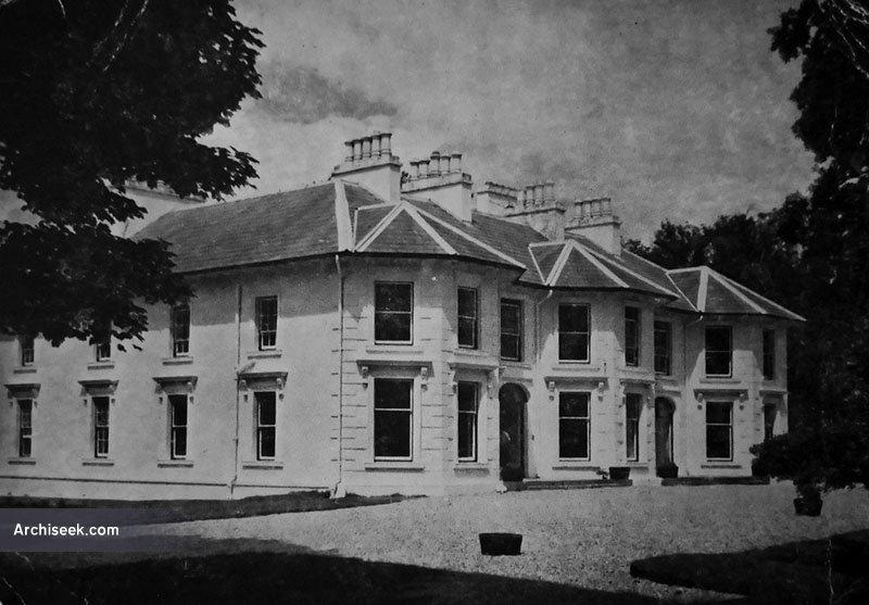 1820 – Rathmullan House, Co. Donegal
