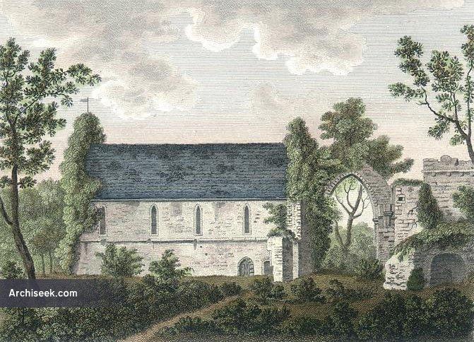 1193 – Grey Abbey, Greyabbey, Co. Down