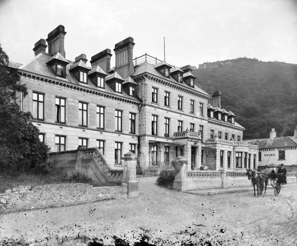 1876 in Ireland
