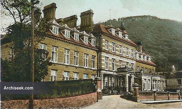 1876 in architecture